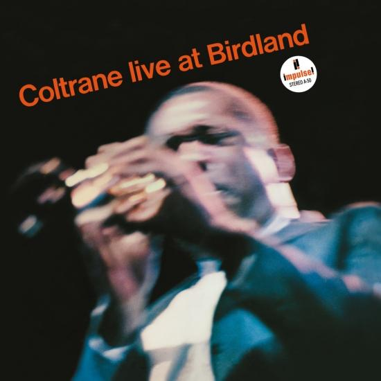 Cover Live At Birdland (Remaster)