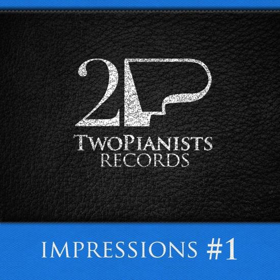 Cover Impressions #1