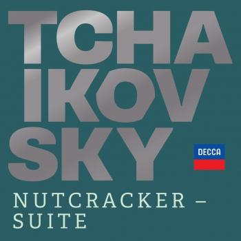 Cover Tchaikovsky: Nutcracker Suite (Remastered)