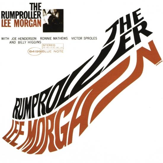 Cover The Rumproller (Remastered)