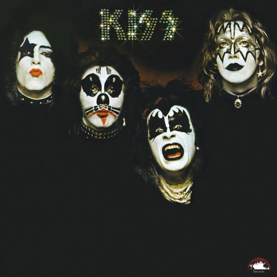 Cover Kiss