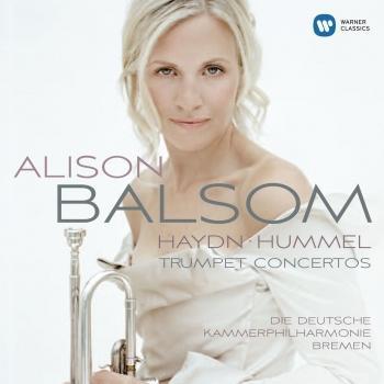 Cover Haydn / Joseph / Hummel: Trumpet Concertos