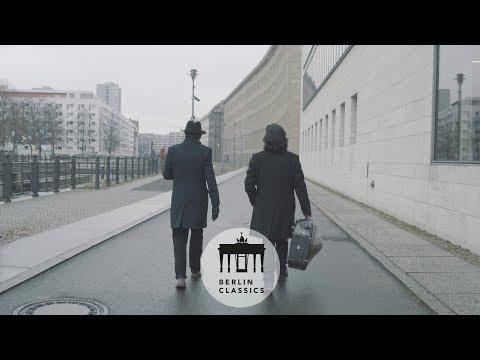 Video Claudio Bohórquez & Péter Nagy - Brahms: Opus 38 & 99