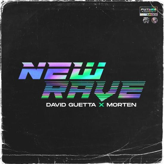 Cover New Rave (Extended)