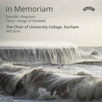 Cover In Memoriam