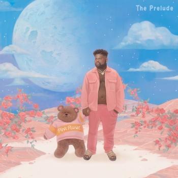 Cover The Prelude