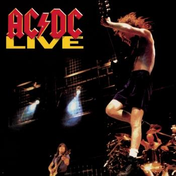 Cover Live (Remastered)
