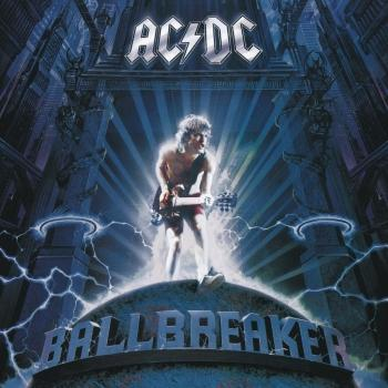 Cover Ballbreaker (Remastered)