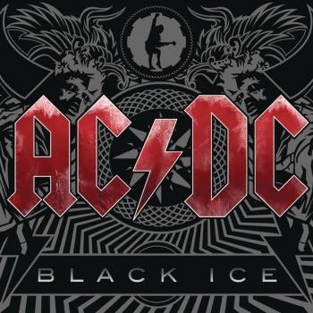 Cover Black Ice (Remastered)