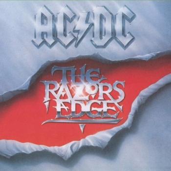 Cover The Razors Edge (Remastered)