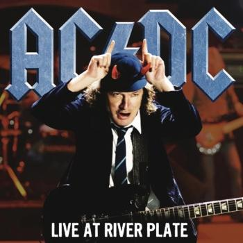 Cover Live at River Plate (Remastered)
