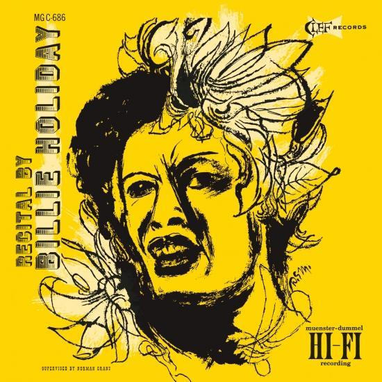 Cover Recital (Mono Remastered)