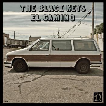 Cover El Camino