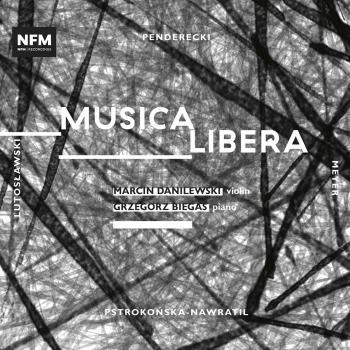 Cover Musica libera