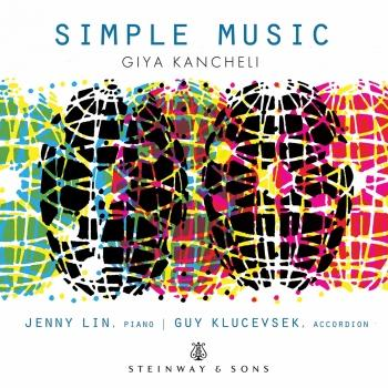 Cover Simple Music