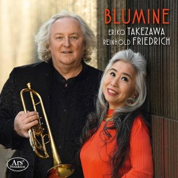 Cover Blumine