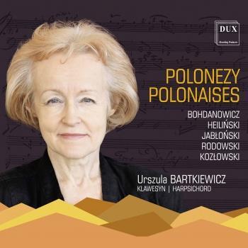 Cover Kozłowski, Rodowski & Others: Polonaises