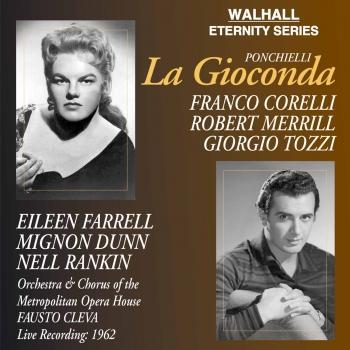 Cover La Gioconda (Remastered)