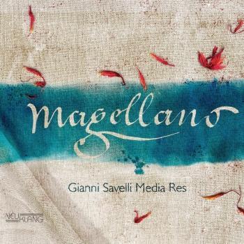 Cover Magellano