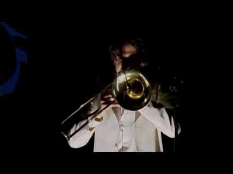Video Nils Wogram - Multiphonics Solo
