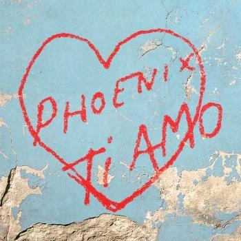 Cover Ti Amo