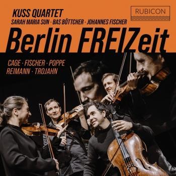 Cover Berlin FREIZeit