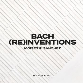 Cover Bach (Re)inventions