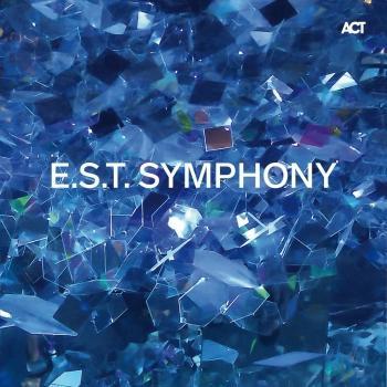Cover E.S.T. Symphony