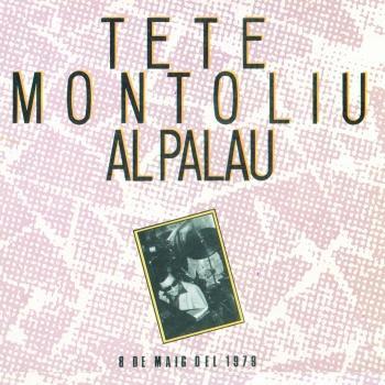 Cover Al Palau (Live)