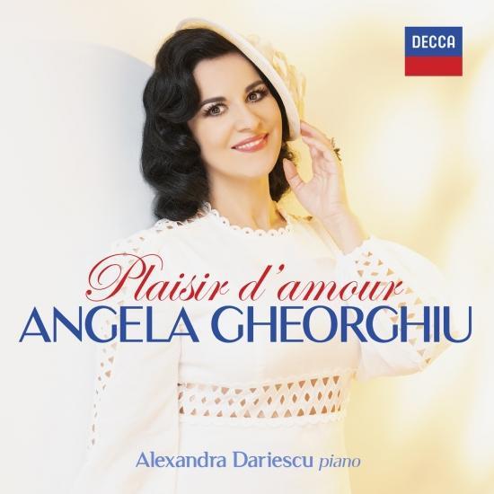 Cover Plaisir d'Amour