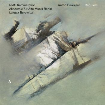 Cover Bruckner: Works