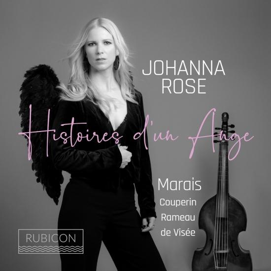Cover Histoires d'un Ange