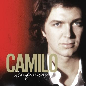 Cover Camilo Sinfónico