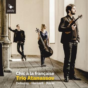 Cover Chic à la française