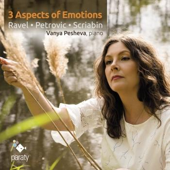 Cover 3 Aspects of Emotions