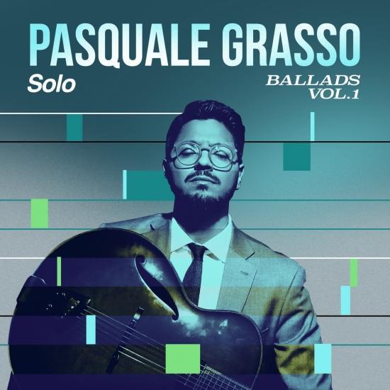Cover Solo Ballads, Vol. 1
