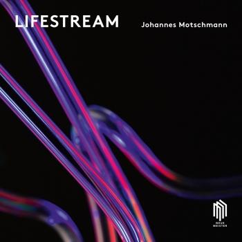 Cover Lifestream