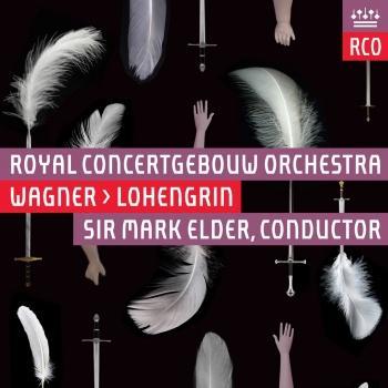 Cover Wagner: Lohengrin, WWV 75 (Live)