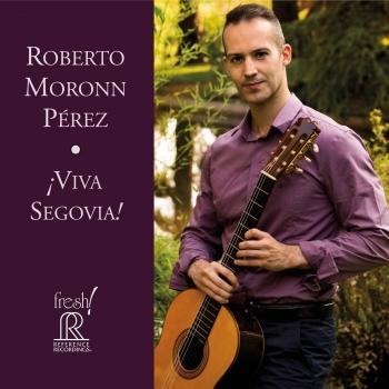 Cover ¡Viva Segovia!