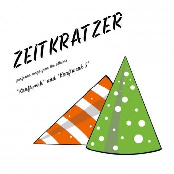 Cover Performs Songs from the Albums 'Kraftwerk' and 'Kraftwerk 2'