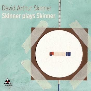 Cover Skinner Plays Skinner