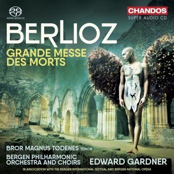 Cover Berlioz: Grande messe des morts, Op. 5, H. 75 'Requiem' (Live)