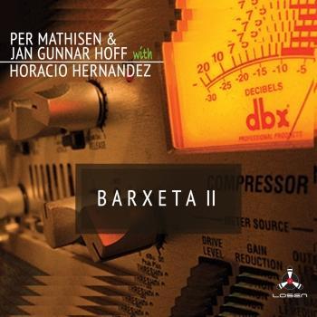 Cover Barxeta II