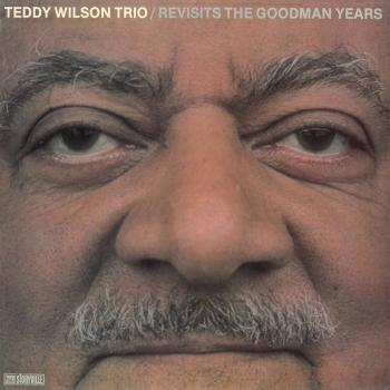 Cover Revisits The Goodman Years (Remastered)