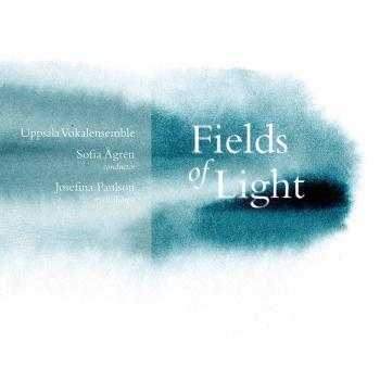 Cover Fields of Light