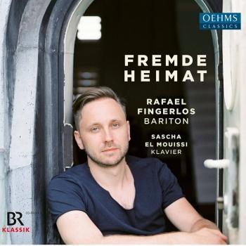 Cover Fremde Heimat