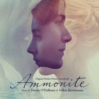 Cover Ammonite (Original Motion Picture Soundtrack)