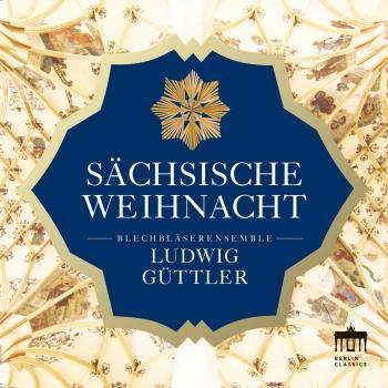 Cover Sächsische Weihnacht