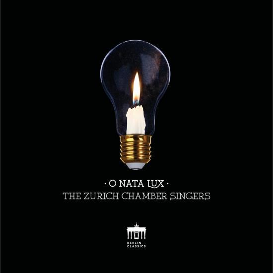 Cover O Nata Lux