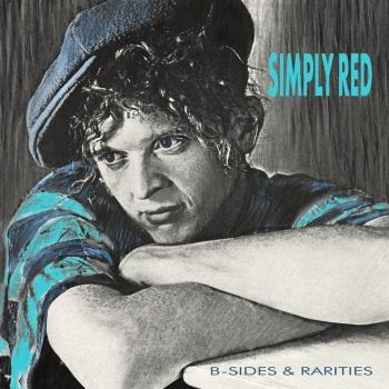 Cover Picture Book B-Sides & Rarities - E.P. (Remastered)